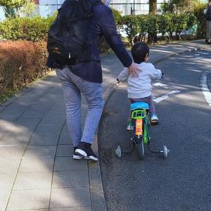 育て方が悪い?!成長が遅い息子と早い娘やる気の違い。
