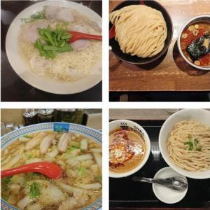 【大阪駅周辺】ラーメン屋5選!美味しくて、楽々行ける!