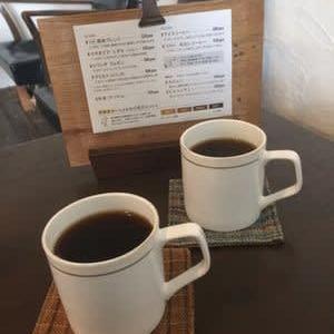 自家焙煎珈琲 喫茶路地