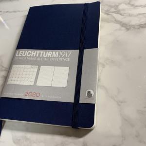 【お知らせ】銀座伊東屋にロイヒトの手帳サンプルが展示されます