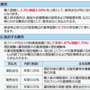 このファンドを買う人がいる!!「日経全面広告から 未来の世界」