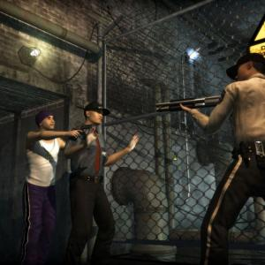 Saints Row 2 to PC is Now being Repaired