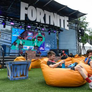 Epic Video games launches Fortnite 'Chapter 2' as rivals acquire traction