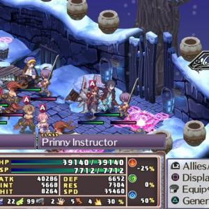 """Disgaea Four Full+"" Demo is Out Now For PS4 and Change"
