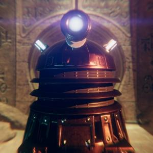 Doctor Who VR Match The Edge of Time Has November release date