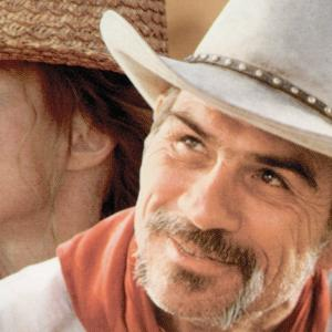 The Good Old Boys: Tommy Lee Jones' Romantic Directing Debut