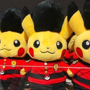London's Pokémon Middle has a brand new Pikachu plush – but it surely's not unique to the shop