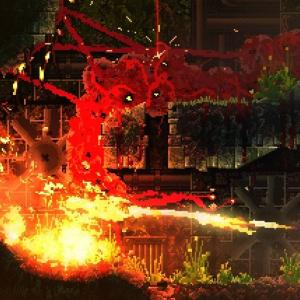"""Gruesome be-the-tentacle-monster """"reverse horror"""" Sport Carrion is coming to Xbox One"""