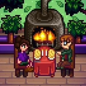 Stardew Valley's Second Upgrade hits PC after this month