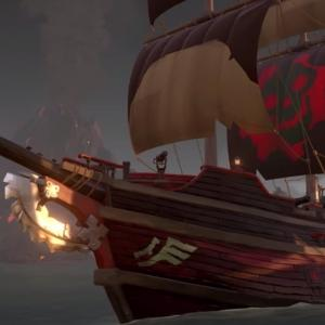 You can Find a fancy Gears of War Boat set by Enjoying with Sea of Thieves During the next week