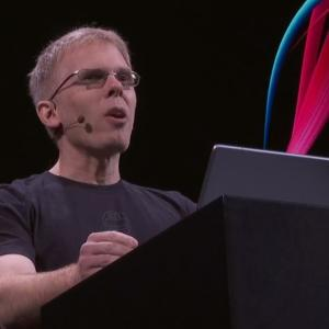 John Carmack Proceeds into 'consulting CTO' Function at Oculus