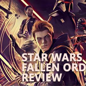 Star Wars Jedi: Fallen Order evaluate — A series-defining journey