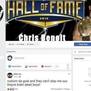 2K apologises for racist Social Networking Articles after hack