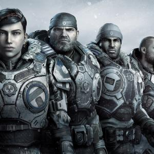 Gears of War 5 Outsells Gears 4 With Xbox Game Pass