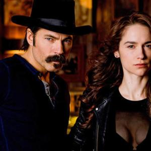 Wynonna Earp Season 2 Recapped |