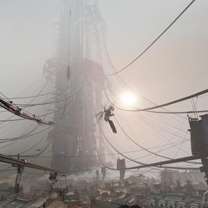 Valve explains why Half-Life: Alyx is a VR unique