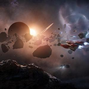 Elite Harmful' massive bug fixing patch out in January, beta begins subsequent week