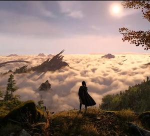 スクエニ、PS5向けタイトル『Project ATHIA』発表!
