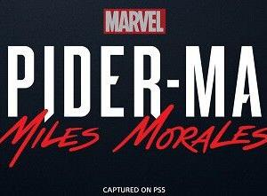 インソムニアック公式「スパイダーマンマイルズはリマスターではなく単独作品、ユニバースの次なる冒険」