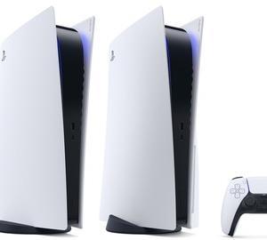 【疑問】なぜ、PS5のデザインは外部流出しなかったのか?どの想像図とも違ってた
