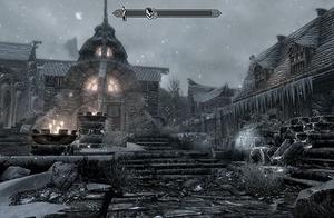 RPGとかの街が明らかに現実より規模が小さい←これいつになったら解決すんの?