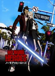 「No More Heroes」、Switchでレーティング申請される