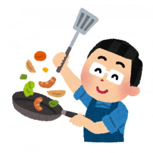 【衝撃】あ、こいつ料理上級者だ。ってやつにありがちなことwwwwwww