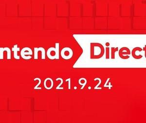 「Nintendo Direct」9月24日朝7時より配信決定!