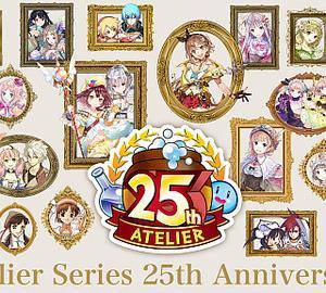 アトリエ、「25周年記念作品」は10月2日情報解禁!TGS 2021 ONLINEで発表