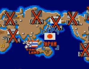 世界中回った挙句、ラスボスがタイにいるゲームwwwww