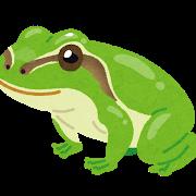 【画像有り】多肉植物とコラボしたカエル、注目を集める