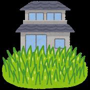 雑草が生い茂ってても荒れ庭に見せない方法を考えようぜ