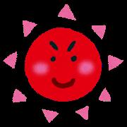 「日当たりを好むが夏の直射日光は避けて半日陰へ 」← こういうの多くない?