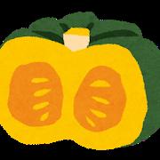 何がなんでもかぼちゃを作れという言葉があってだな・・・