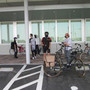 千早赤阪村の棚田へゆるゆるサイクリング