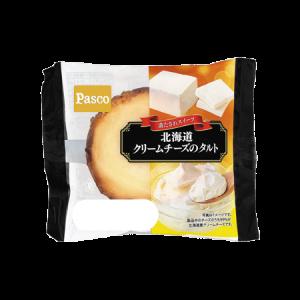 【PASCO】北海道クリームチーズのタルトが美味しすぎる件!