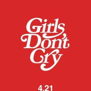 """4月20日~21日開催】Girls Don't Cry Meets Amazon Fashion """"AT TOKYO"""""""
