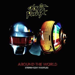 Around the World (1997年, Daft Punk/ Michel Gondry's)