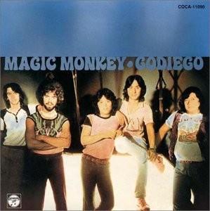 the birth of the odyssey / monkey magic (1978年, ゴダイゴ)
