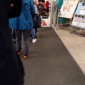 本日オープンロピア尼崎店に行ってみました!!