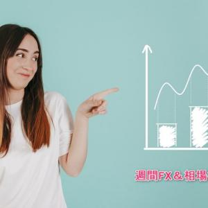 週間FX&相場まとめ 2019年10月7~12日『円安&株高』