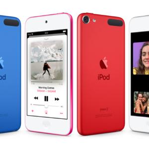 実は超お買い得の最安値iOS端末『iPod touch 第7世代(2019)』は今が買い時!