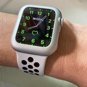 Apple Watchのケースを買ってみた