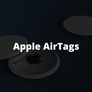 AirTagとは!?Appleが投入する新規プロダクト、アクセサリも続々登場か!?