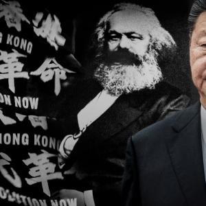 マルクスの亡霊