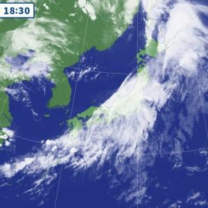 北東北以外 梅雨入り