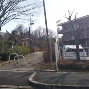 小山田第3公園