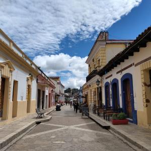 【メキシコ】旅人が沈没する町、サン・クリストバル・デ・ラス・カサスに住んでみた