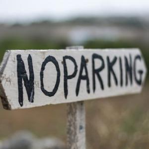 駐車違反で違法駐車標章!ワッカじゃない現在の駐禁取り締まり事情