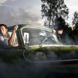 1日自動車保険はコンビニで加入?!借りたクルマに安く補償をつける基礎知識